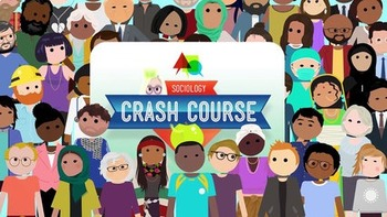 Crash Course Sociology Bundle Episodes # 31-35 Questions & Key