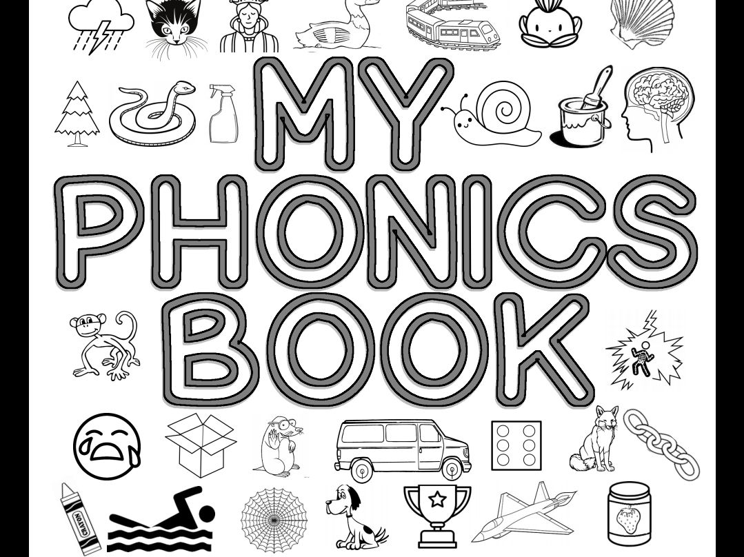 Phonics Home Learning