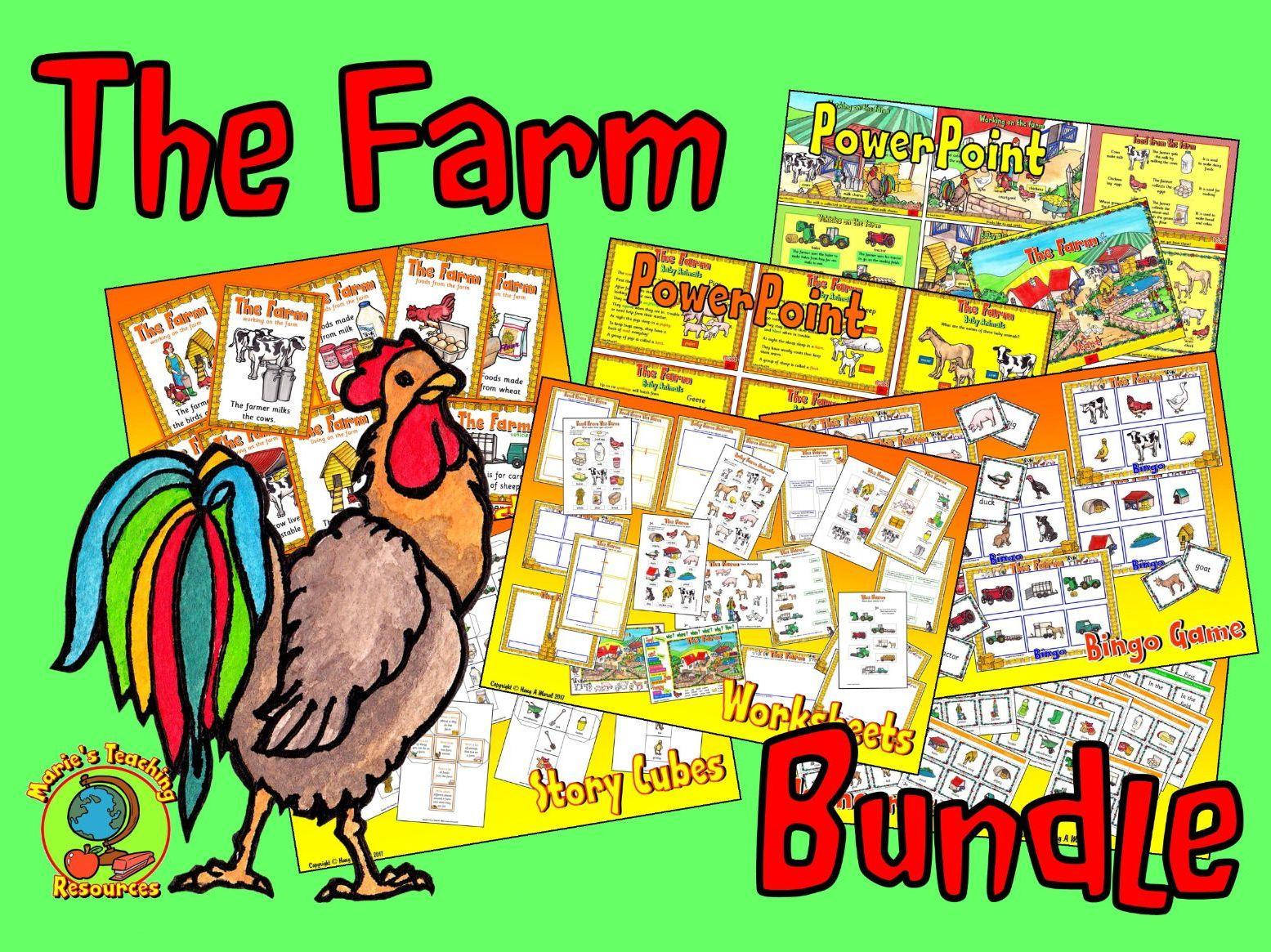 The Farm Bundle