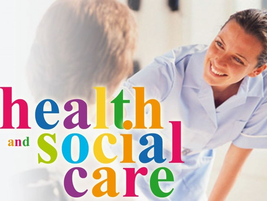 RO22 LO1 OCR Health and social care
