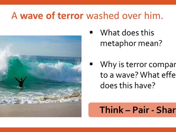 Creating Effective Metaphors