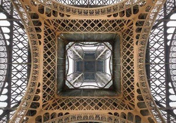 La Tour et Gustave Eiffel