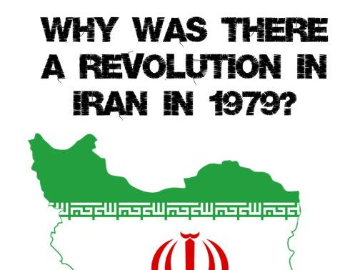 The Iranian Revolution; An interactive activity