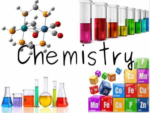KS3 Chemistry - Separating techniques BUNDLE