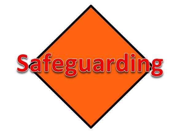 Safeguarding Sort Activity - 45 cards