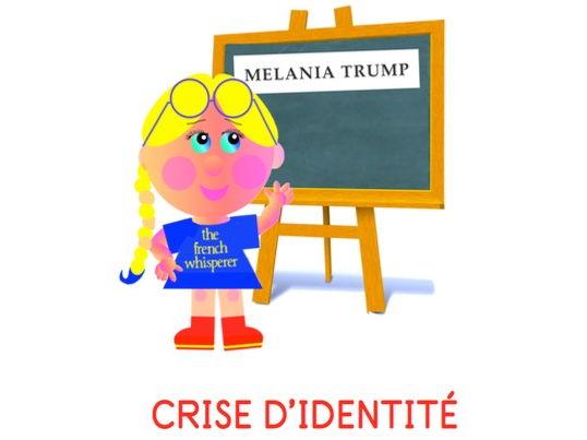 Crise d'identité (Un jeu inspiré par Hedbanz®)