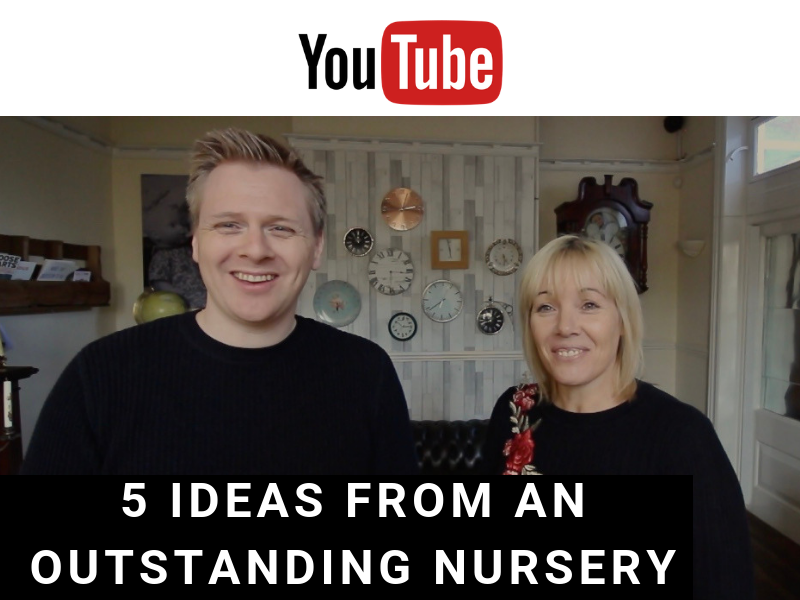 5 Ideas From An Outstanding Nursery