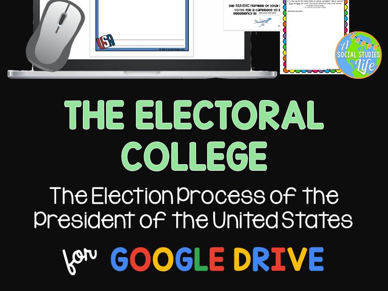 Constitution - Electoral College