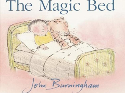 The Magic Bed Year 1 KS1