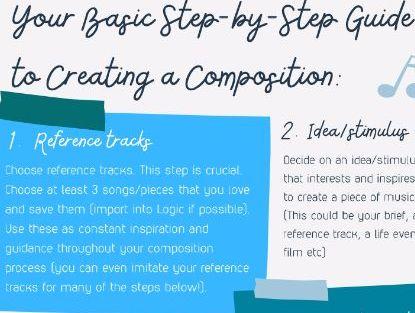 GCSE Music Composition Guide