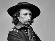 Why did Custer lose the Battle of Little Big Horn?