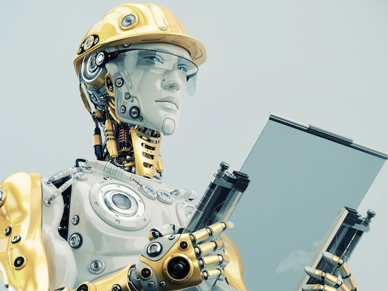 Robotisation et progrès technologique – Quelle menace pour l'emploi ?