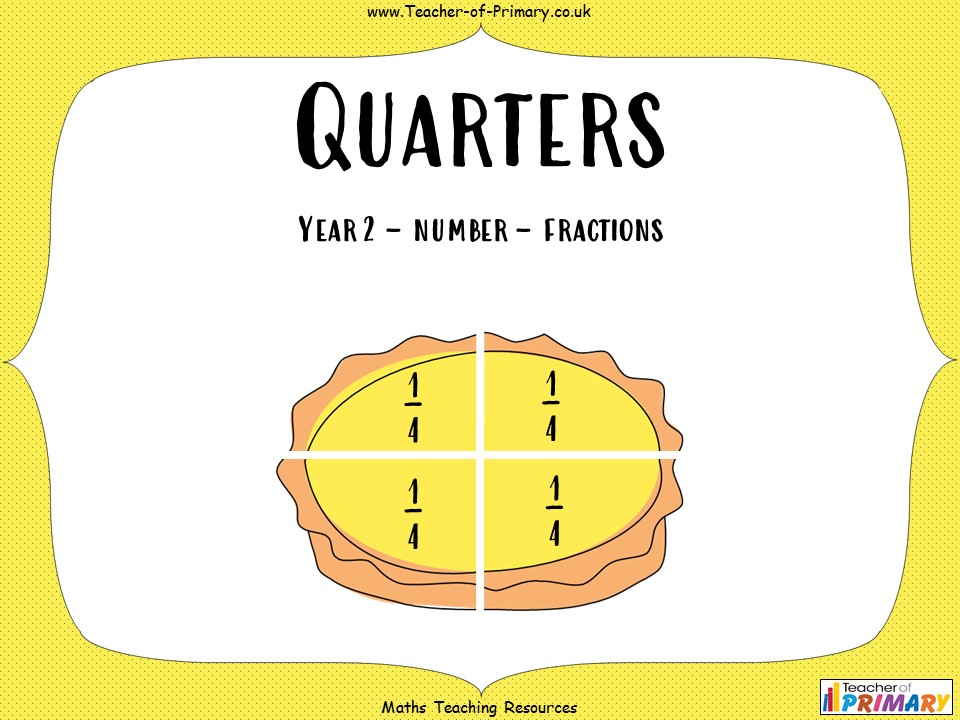 Quarters - Year 2