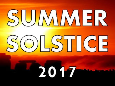 Summer Solstice Assembly 2017 – presentation, lesson, longest day, first day of summer, June