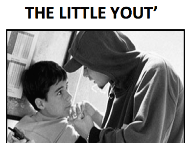 ANTI BULLYING SCRIPT - The little yout