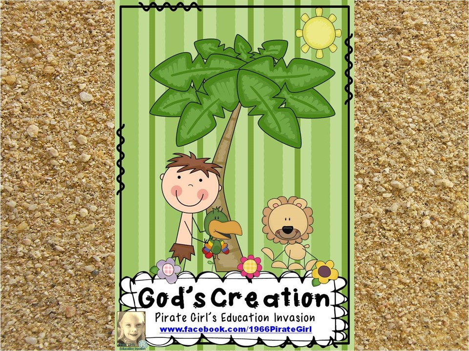 God's Creation Unit