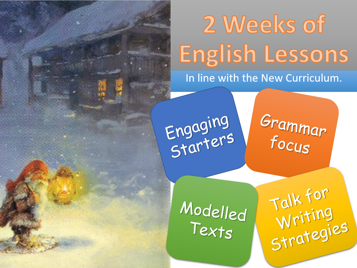 2 Weeks Stories from Other Cultures English Lessons  KS2