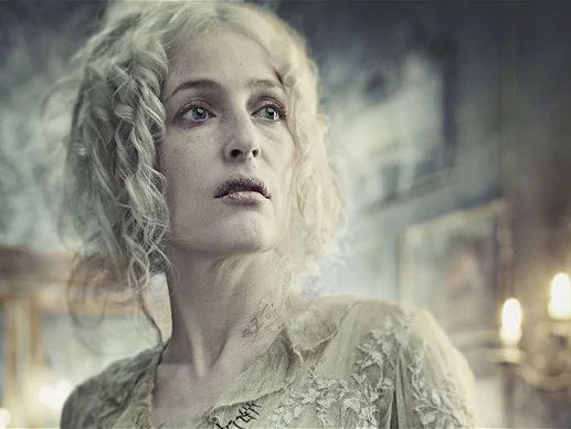 Great Expectations- Charles Dickens- Miss Havisham Analysis