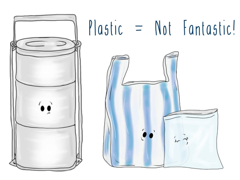 Plastic = Not Fantastic! Activities for Key Stage 2.