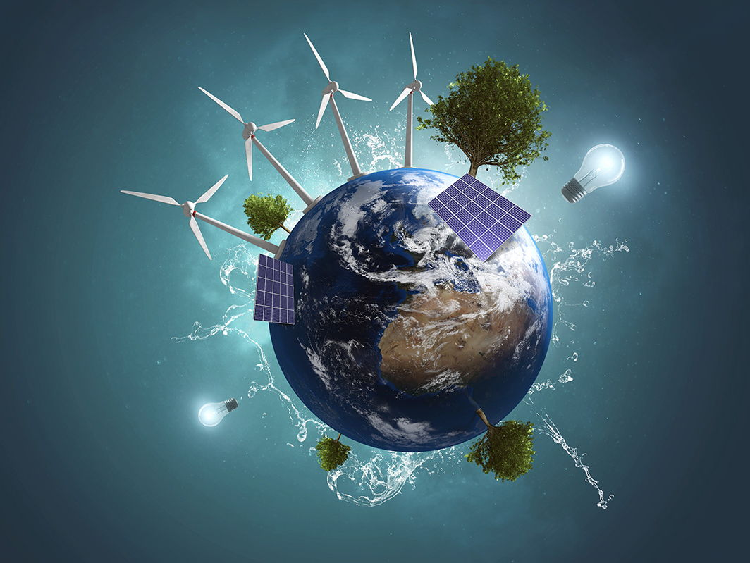 GCSE 9-1 Energy resources