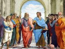 Work Scheme on Plato and Aristotle (EdExcel A Level Religious Studies)