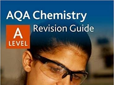 AQA A LEVEL CHEMISTRY CHAPTER 1 NOTES - ATOMIC STRUCTURE