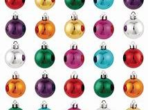 Christmas Creative Writing Lesson - 'The Life of a Bauble'