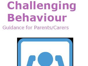 Challenging Behaviour Parent/Carer Leaflet