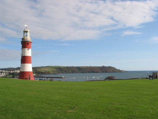 Fieldwork: Is Plymouth a vibrant place?