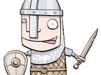 New AQA History GCSE The Normans Castles and rebellions harrying of north hereward the wake