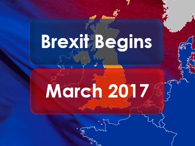 Citizenship: The European Union: Brexit Begins: March 2017