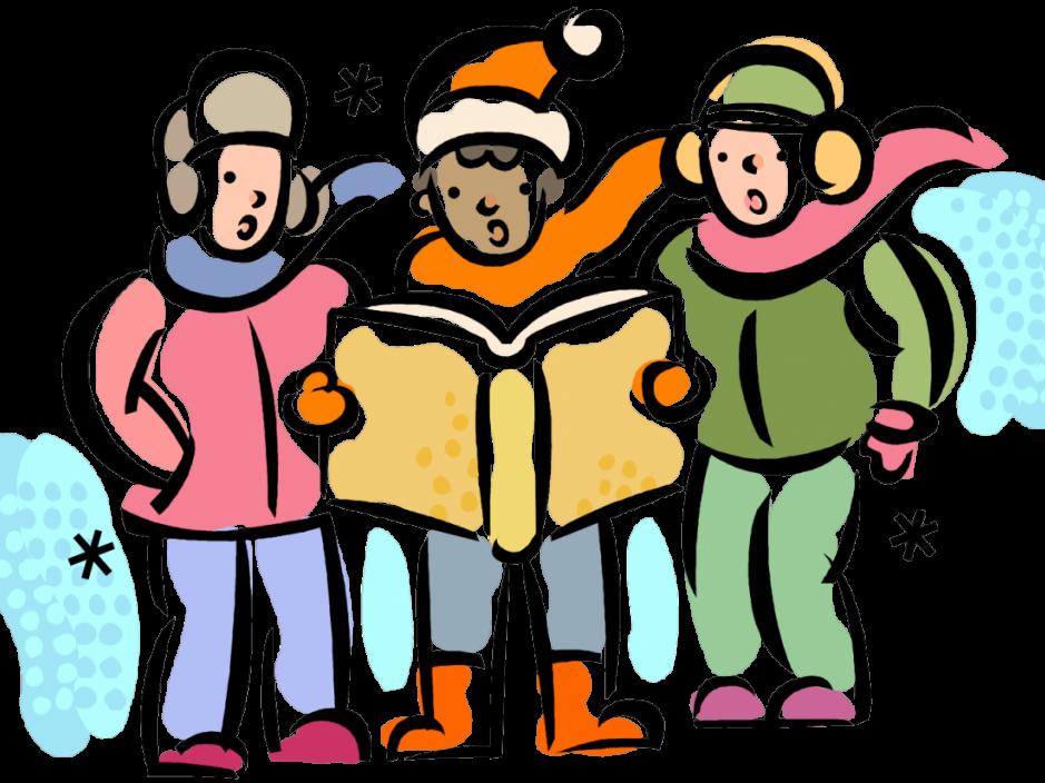 Christmas Carols and Song Lyrics