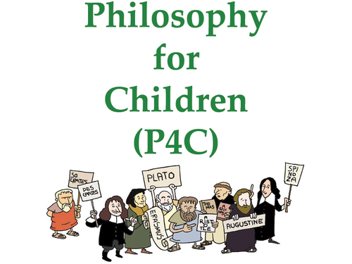 Philosophy for Children (P4C) Resource Pack
