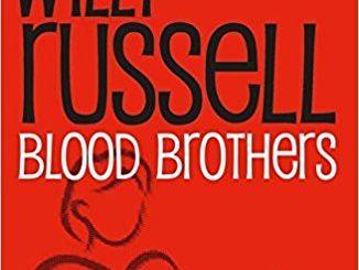Blood Brothers KS4 unit of work