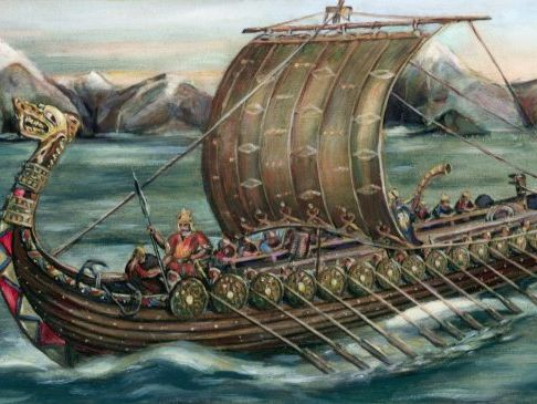 Music In The Viking Age