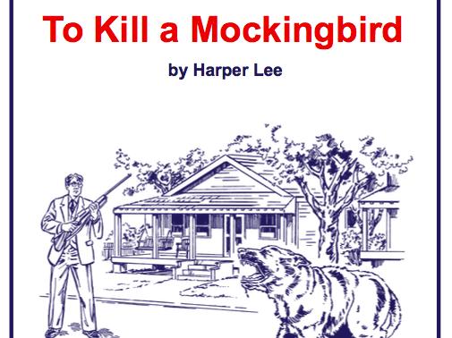 KS4 To Kill a Mockingbird Scheme of Work