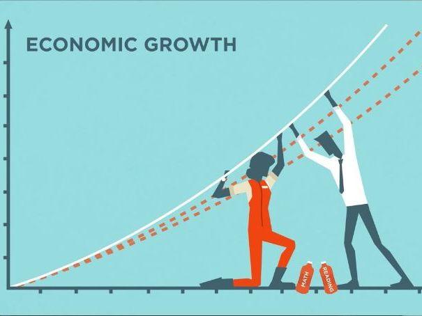 4.6 Economic growth