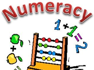 Form Time Numeracy Maths Course Challenge