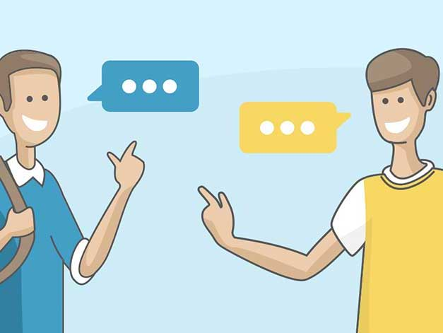 Using Dialogue Effectively - Rules of Speech Lesson
