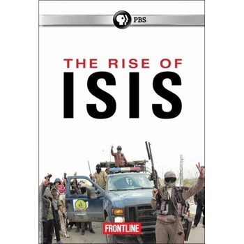 Frontline The Rise of ISIS Islamic State in Iraq and Al Sham Questions & Key : )
