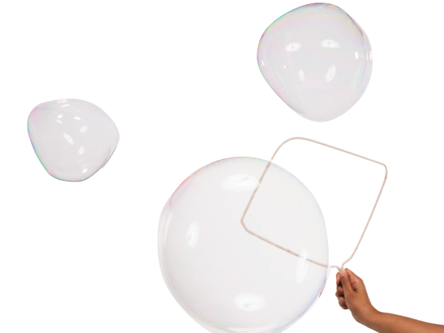 Bubble Fun! Science Museum STEM Activity