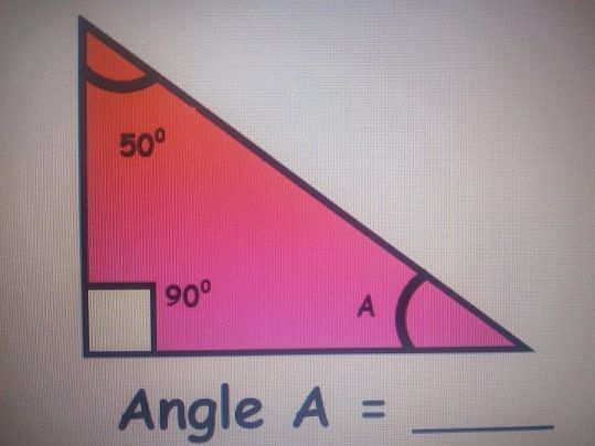 Shape and Missing Interior Angles in Triangles, Quadrilaterals, Pentagons and Hexagons + Answers