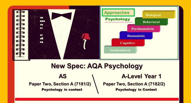 psychology aqa b essays