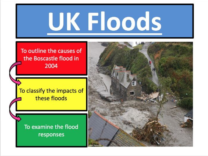 UK Floods