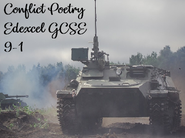 Edexcel Conflict Poetry Key Quotation Quiz Revision