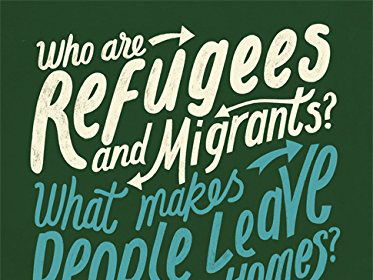 Whole Class Reading - Who are refugees and migrants?