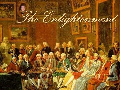 French Revolution - Causes:   3.The Enlightenment