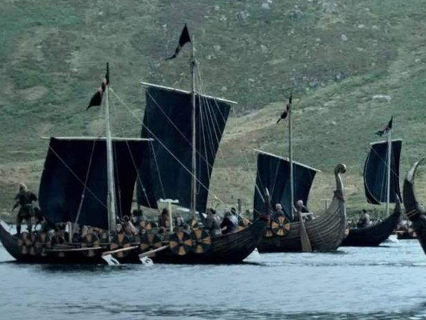Vikings & Romans