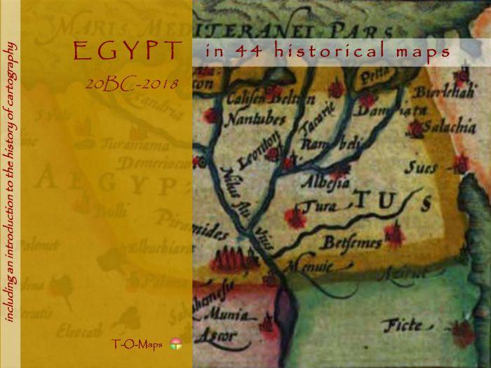 Historical e-atlas Egypt