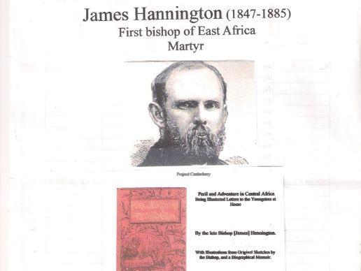 James Hannington